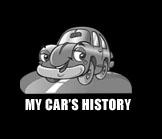 My Car's History