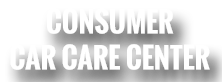 Consumer Care Website