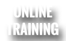 Online Training Website