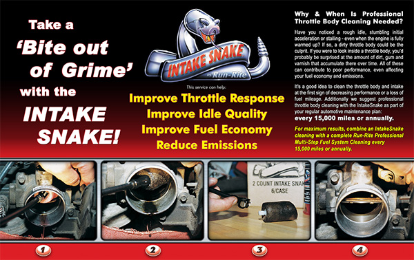 Fuel Economy Run-Rite