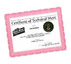 Certification Programs Run-Rite